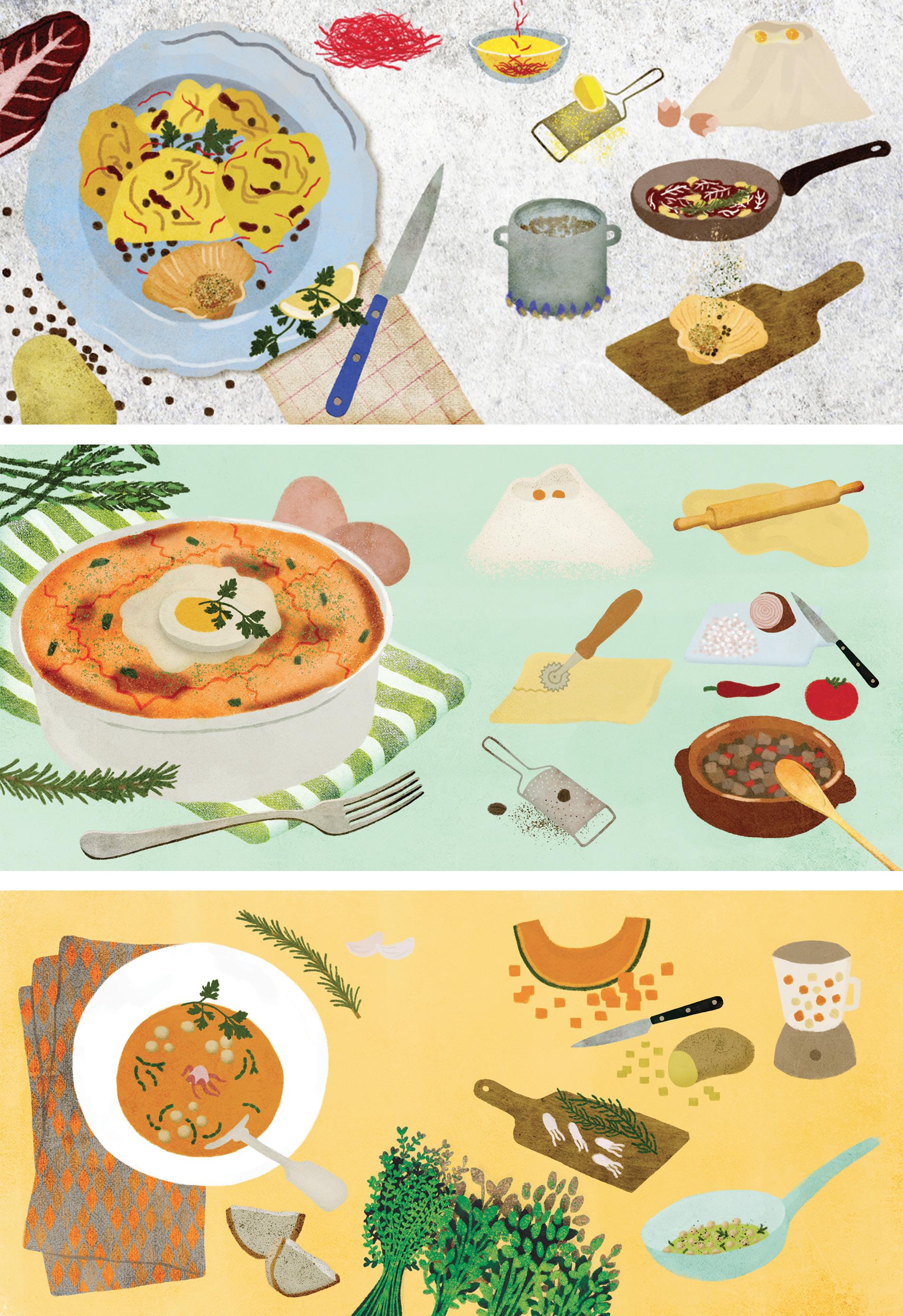 valentinabolognini-illustrazione-BARBANERA-18-ricette