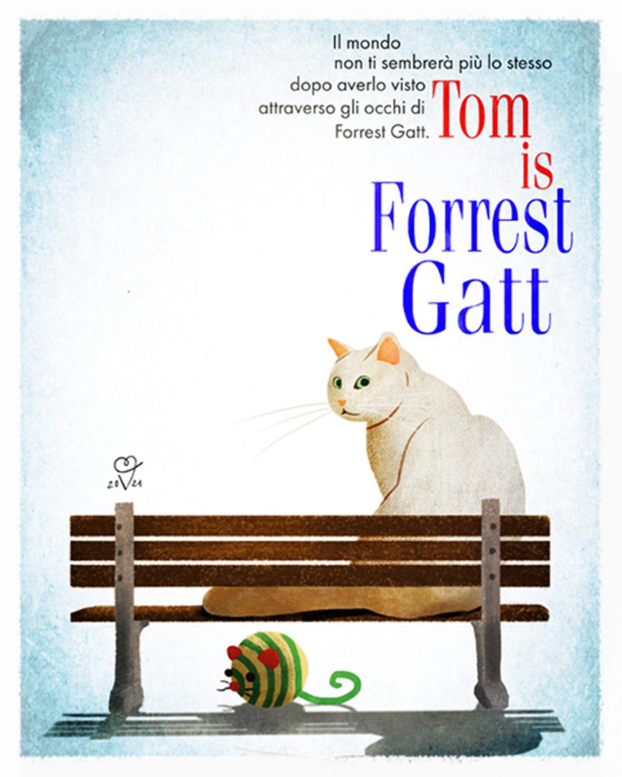 valentinabolognini Forrest Gatt