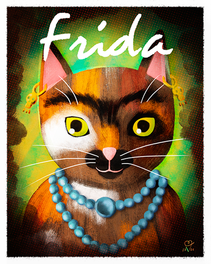valentinabolognini Frida