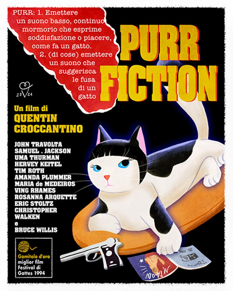 valentinabolognini Purr Fiction